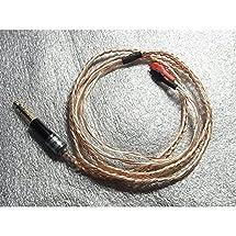 AUDIO MINOR SENNHEISER HD650/HD600/HD25-1:2 Upgrade Replaced Cable 4.5m Pure Copper