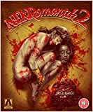 Nekromantik 2 [Dual Format Blu-ray + DVD] + [OST CD]