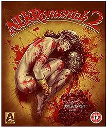 Nekromantik 2 [Dual Format Blu-ray + DVD] + [OST CD]