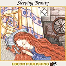 Sleeping Beauty: Palace in the Sky Classic Children's Tales Audiobook by  Imperial Players Narrated by  Imperial Players