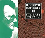 Gerry Rafferty It's Easy To Talk - Hang On - Life Goes On (CD Single Gerry Rafferty, 3 Tracks)