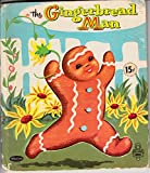 img - for The Gingerbread Man (Tell A Tale Book # 2596:15 ) book / textbook / text book
