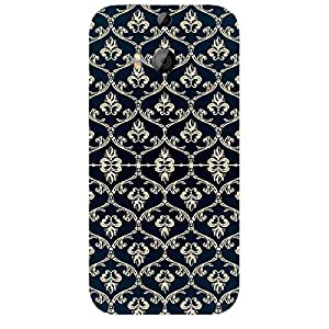 Skin4gadgets ROYAL PATTERN 1 Phone Skin for HTC ONE M8
