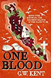 One Blood (Kella & Conchita Mystery 2)