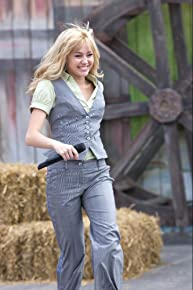 Image of Hannah Montana