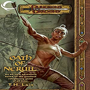 Oath of Nerull: A Dungeons & Dragons Novel | [T. H. Lain]