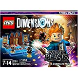 Fantastic Beasts Story Pack - LEGO Dimensions (Color: BLUE)