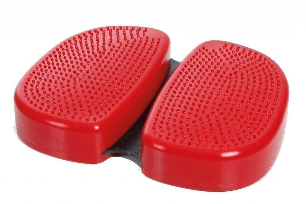 Aero Step Pro / Farbe: rot / Maße: 52 x 40 x 8,5 cm / max. Belastbarkeit: 200 kg online bestellen