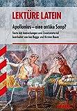 Lektüre - Latein Apollonius - eine antike Soap?