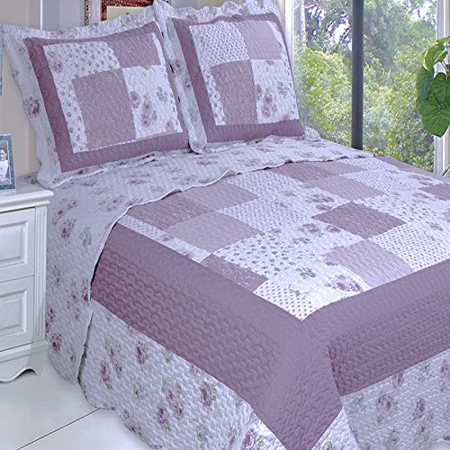 Shabby Chic Coverlet back-995750