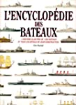 L'encyclop�die des bateaux