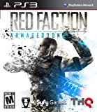 Red Faction Armageddon - Playstation 3