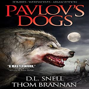 Pavlov's Dogs Audiobook