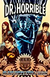 Five reasons why you want the Dr. Horrible book NOW [61fljcXEw%2BL. SL160 ] (IMAGE)