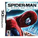 Spiderman Edge Of Time - Nintendo DS