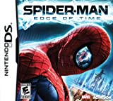 Spiderman Edge Of Time – Nintendo DS
