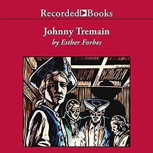 Johnny Tremain Audiobook