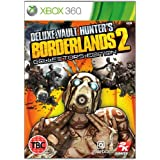Borderlands 2 - Vault Hunters Edition (Xbox 360)by Take 2 Interactive