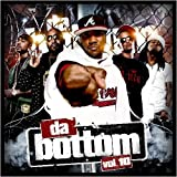 Young Buck Album - Da Bottom, Vol. 10 (Front side)