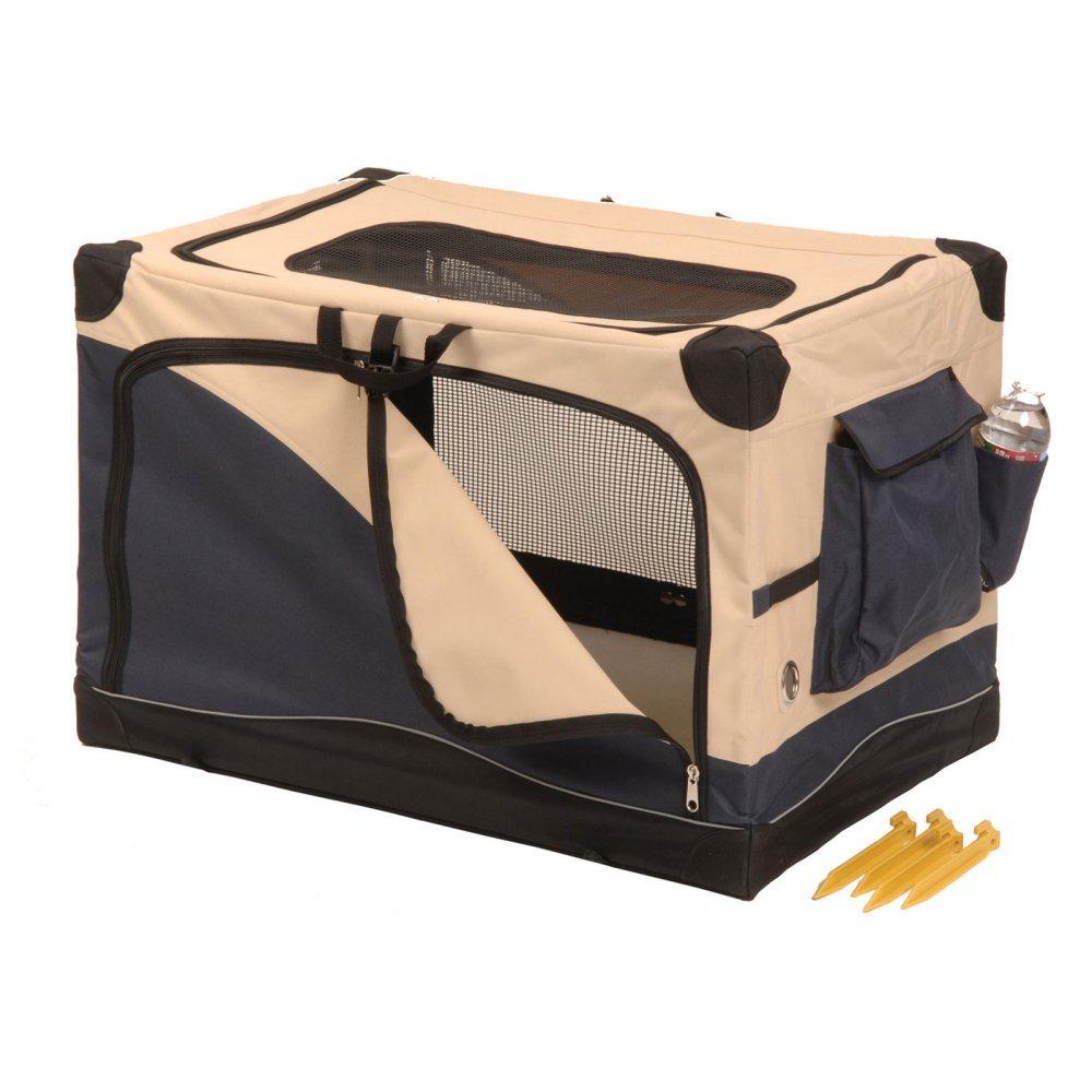 Precision Soft-Sided Pet Crate precision