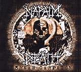 echange, troc Napalm Death - Smear Campaign