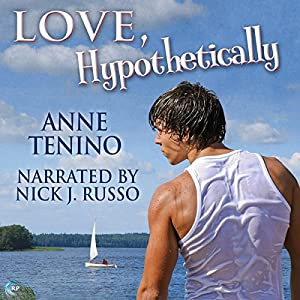 Love, Hypothetically | Livre audio