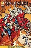 Injustice: Gods Among Us: Year Three (2014-) #18