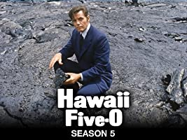 Hawaii Five-O (Classic) Season 5 [HD]