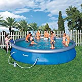 Bestway 90079 Schwimmbad Fast Komplet