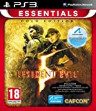 Resident Evil 5 Gold edition - Essentials PS3