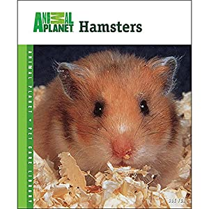 Hamsters Book