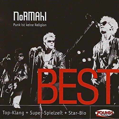 Normahl-Best: Punk ist keine Religion (Remastered)