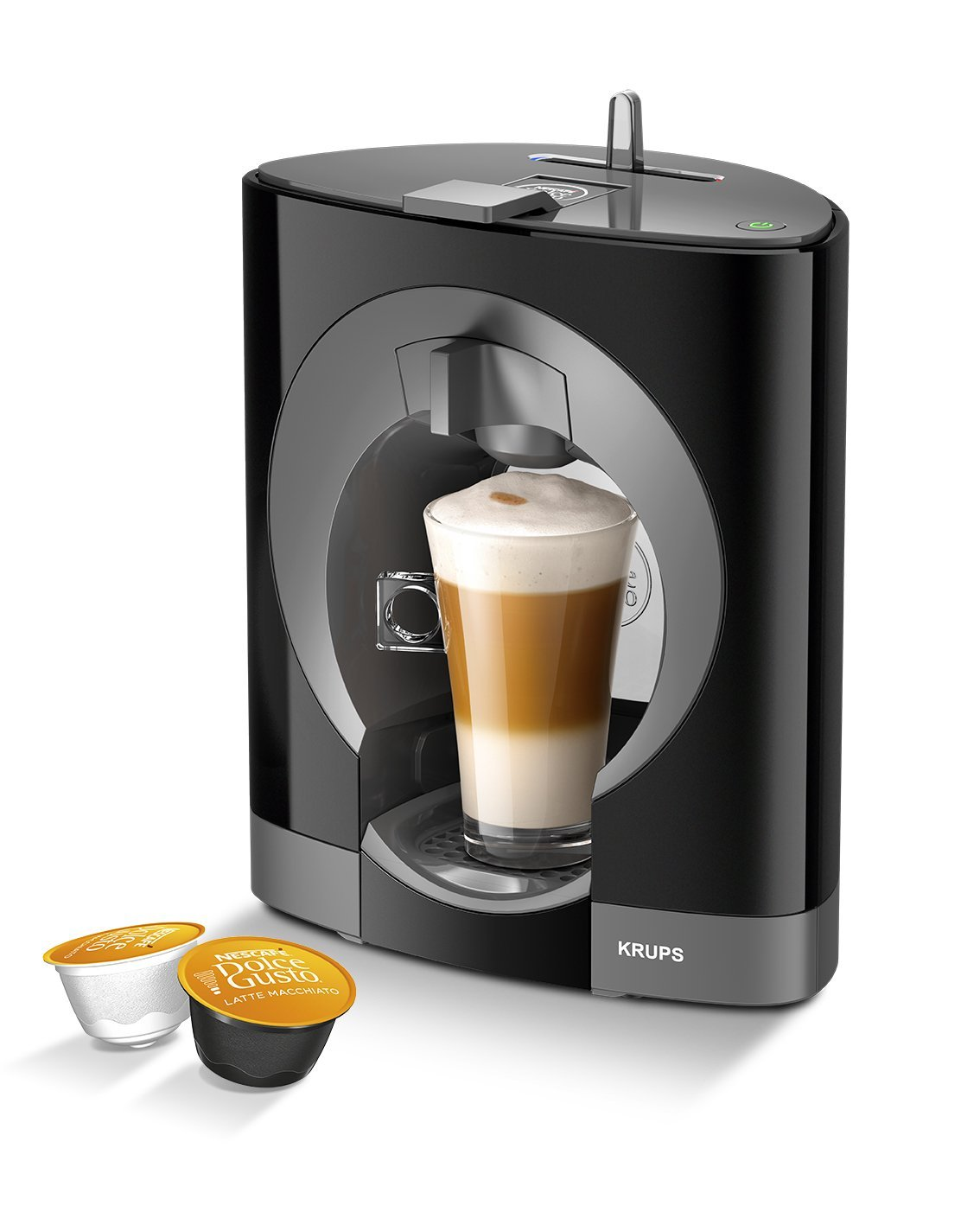 Electronic Types Of Coffee Machine best coffee machine 2016 top 7 reviews nescafe dolce gusto oblo by krups
