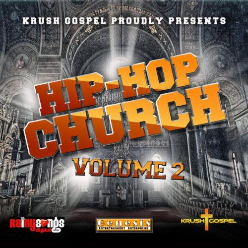 Hip Hop Church Volume 2