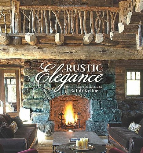 Rustic elegance rustic touch rustic decor and furniture for Rustic elegance furniture