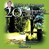 echange, troc Various Artists - 20 Campmeeting Classics 4