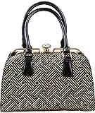 F Fashionstylus Handbag (Black)