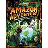 Amazon Adventure (Science Quest)