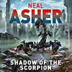 Shadow of the Scorpion | Neal Asher