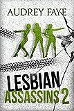 Lesbian Assassins 2