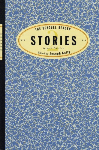 The Seagull Reader: Stories (Second Edition)