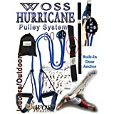 WOSS Enterprises WOSS Hurricane Pulley Trainer Made in USA - 1/2in System at Sears.com