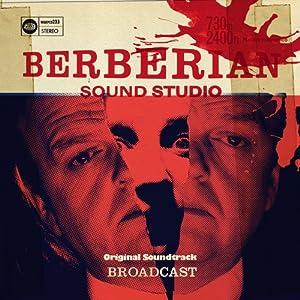 Berberian Sound Studio OST cover