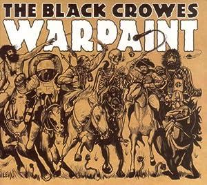 Warpaint by Silver Arrow