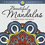 Beautiful Mandalas Coloring Book For...