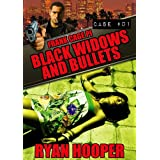 Black Widows and Bullets (A Frank Cage PI Crime Story)