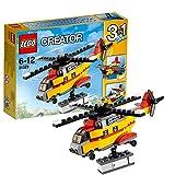 LEGO Creator 31029: Cargo Heli