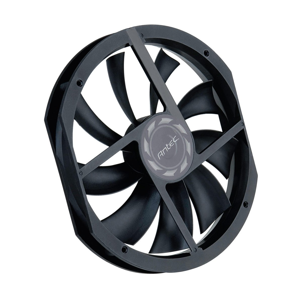 The Best 120mm And 200mm Computer Pc Case Cooling Fans