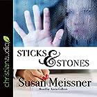 Sticks & Stones: Rachael Flynn Mysteries, Book 2 Hörbuch von Susan Meissner Gesprochen von: Tavia Gilbert