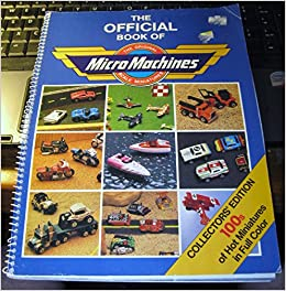 micro machine value